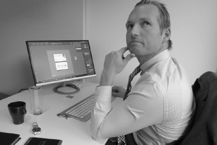 Lennart Christensen Online salg