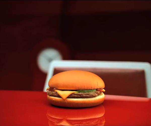 McDonald's Tønder