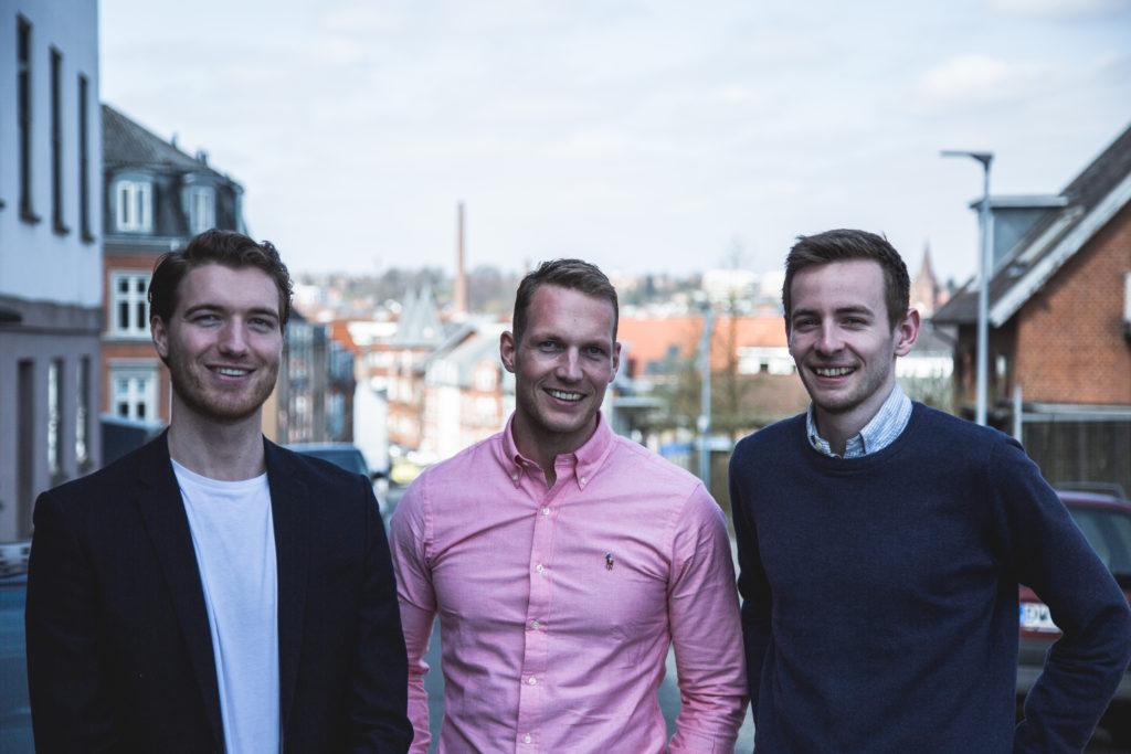 Lau, Lennart, Andreas