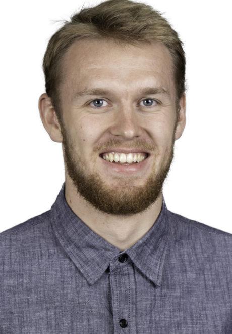 Alexander Ahlgreen