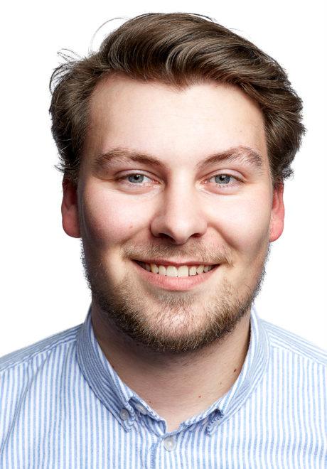 Rasmus Fey