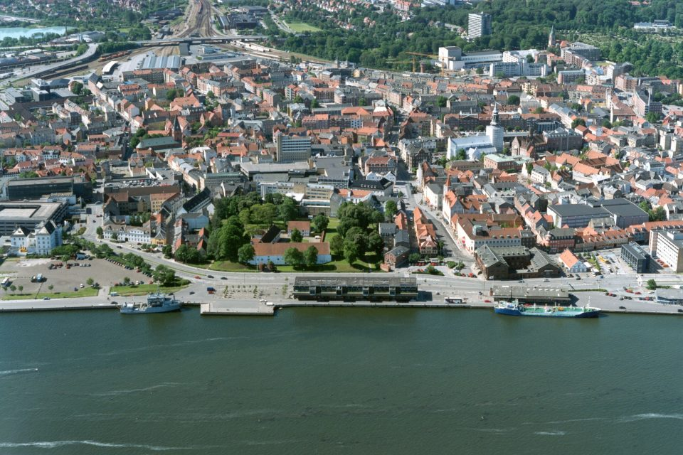 City-Ejendomme Aalborg